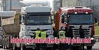 İstanbul'da rüşvet aldıkları iddia edilen 102 kişi gözaltına alındı