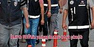 İzmir#039;de FETÖ#039;nün yeni yapılanması ortaya çıkarıldı