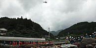 Japonya'daki sellerde 16 kişi öldü