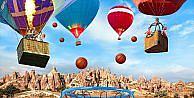 Kapadokyada Dünya Mirasları Basketbol Turnuvası düzenlenecek