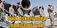 Katarın Washington Büyükelçisi Sani: Türkiye#039;den endişemiz yok
