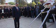KKTC Cumhurbaşkanı Akıncı: Kıbrısta tüm çabalar ne yazık ki sonuçsuz kalmıştır