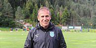Medipol Başakşehir Teknik Direktörü Avcı: Club Brugge maçını final olarak görüyoruz