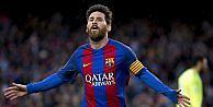 Messi 'bayrak adam' olma yolunda