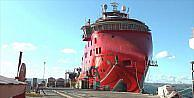 Norveç'in 'hibrit feribot'larını Türkiye üretiyor