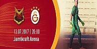 Östersunds-Galatasaray maçı saat kaçta hangi kanalda