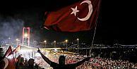Pakistan Cemaat-i İslami lideri Hak: Devletine sahip çıkan Türk halkını selamlıyorum