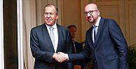 Rusya Dışişleri Bakanı Lavrov ABD seçimlerine müdahale iddialarını reddetti