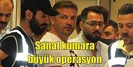 Sanal Kumar çetesi lideri Sivas#039;ta yakalandı
