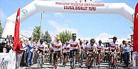 'Şehit Ömer Halisdemir Bisiklet Turnuvası' başladı