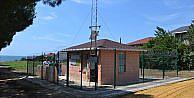 Silivri'de deprem tahmin istasyonu hizmete girdi