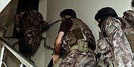 Teröristin kaçırdığı kız operasyonla kurtarıldı