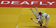 Türkiye 2017 İşitme Engelliler Olimpiyat Oyunlarında ilk madalyasını aldı