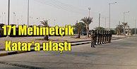 Türkiye#039;den Katar#039;a 171 asker daha gönderildi