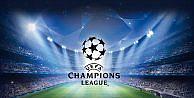 UEFA Şampiyonlar Ligi 3. ön eleme turu heyecanı yarın başlıyor
