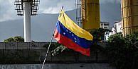 Venezuela genelinde 24 saatlik grev