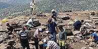 2 bin 700 yıllık mezarlara uluslararası inceleme