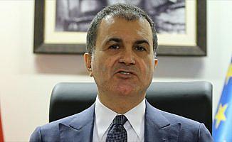 AB Bakanı Çelik: Türkiye, DEAŞ'ı Avrupa ve NATO sınırlarından söküp attı