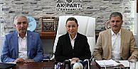 AK Parti Genel Başkan Yardımcısı Çalık: 16 yıldır olduğu gibi milletimizin emrinde olacağız