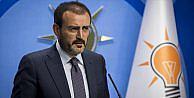 AK Parti Genel Başkan Yardımcısı Ünal: CHPye kumpas kuruldu. diyerek konuyu saptıramazlar
