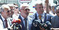 AK Parti Grup Başkanvekili Elitaş: Hainlerin tespit edilmesi için üzerimize düşeni yapacağız