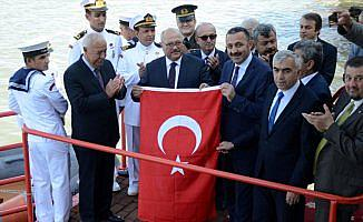 Atatürk'ün Zonguldak'a gelişinin 86. yıl dönümü