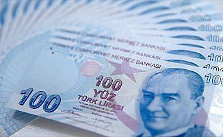 Bankacılık dışı finans sektörünün büyüklüğü 120 milyar TL oldu