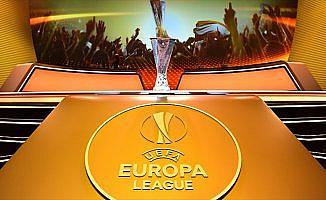 Başakşehir ve Konyaspor'un Avrupa'daki rakipleri beli oldu