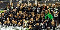 Beşiktaş, 10 yıllık hasretini sonlandırmak istiyor