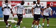 Beşiktaş, bu akşam Kasımpaşa ile oynuyor
