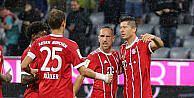 Bundesliga#039;da son şampiyon galibiyetle başladı