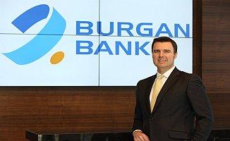 Burgan Bank'a 205 milyon dolarlık sendikasyon kredisi