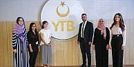Çalışma hayatını Türkiye Stajları ile tanıyorlar