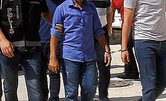 Çanakkale'de FETÖ/PDY operasyonu: 17 gözaltı