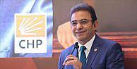 CHP Genel Başkan Yardımcısı Budak: Gençlere iş ve aş vermenin yolu adalet ve demokrasidir