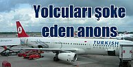 THY uçağı pilotu rahatsızlandı: Dalaman yolcuları'nı korkutan anons