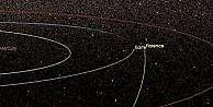 Dev asteroid Dünya'yı teğet geçecek