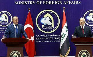Dışişleri Bakanı Çavuşoğlu: Erbil'den beklentimiz referandumun iptalidir