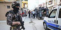 Elazığ'da DEAŞ operasyonu: 22 gözaltı