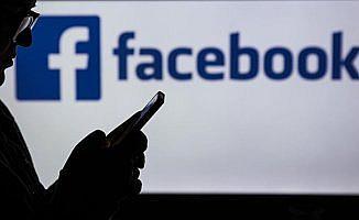 Facebook'un Almanya'da 10 bin hesabı silmesi eleştiriliyor