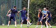 Fenerbahçe, hazırlık maçında Cagliari'yi ağırlayacak