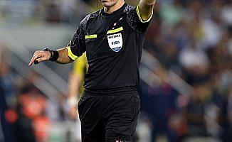 Fenerbahçe'ye Polonyalı hakem