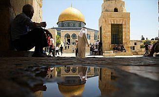 Hamas Sözcüsü Kanu: Knesset üyelerinin Aksa'ya girmesine izin verilmesi provoke amaçlı