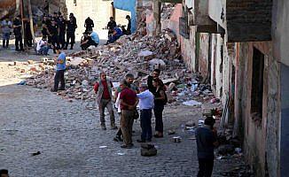 HDP'nin çağrısına Diyarbakırlılar uymadı