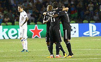 Karabağ Şampiyonlar Liginde gruplarda mücadele edecek