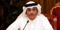 Katar Dışişleri Bakanı Al Sani:  Bize karşı delil sunulamadı
