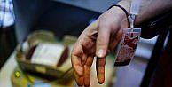 Kök hücre bağışçı sayısı çeyrek milyona yaklaştı