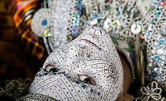 Kosovalı gelinlerin asırlık makyaj geleneği