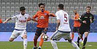 Medipol Başakşehir, Kardemir Karabükspor#039;a konuk oluyor