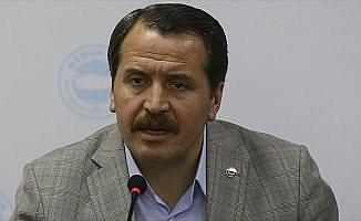 Memur-Sen Genel Başkanı Yalçın: Mevcut durum itibariyle müzakereye hazır ama imzaya uzağız